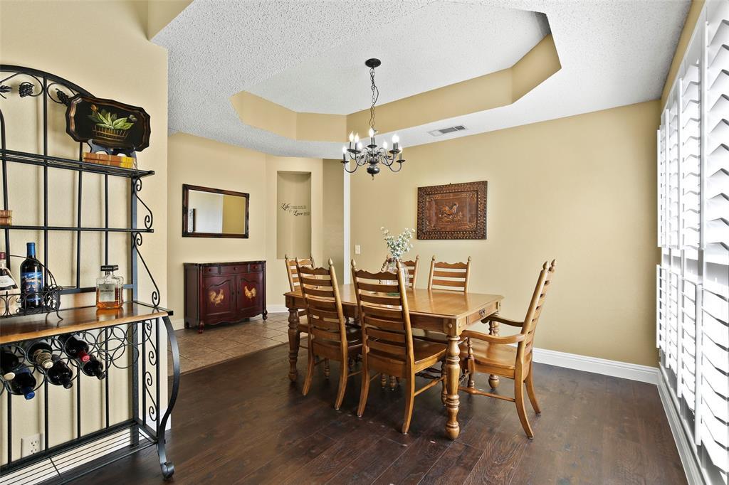 DFW Real Estate   101 Worchester Lane Allen, Texas 75002 4