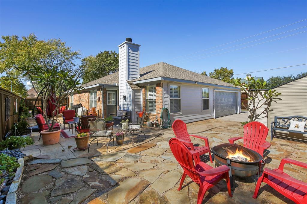 DFW Real Estate   101 Worchester Lane Allen, Texas 75002 31