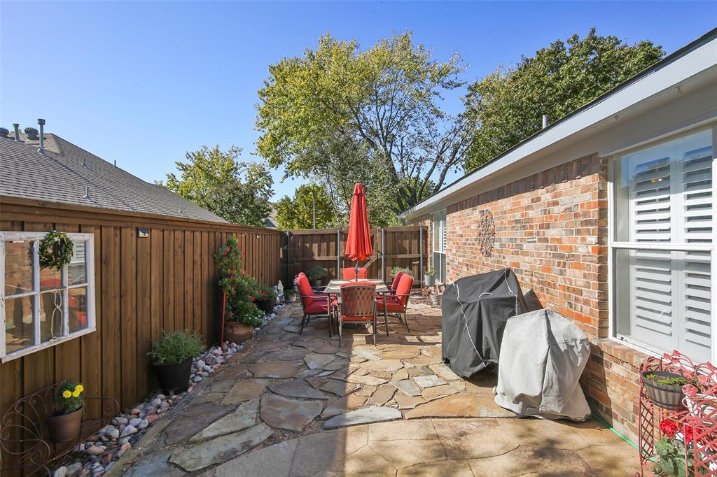 DFW Real Estate | 101 Worchester  Lane Allen, TX 75002 32
