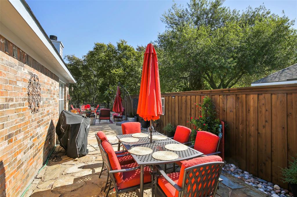 DFW Real Estate   101 Worchester Lane Allen, Texas 75002 33