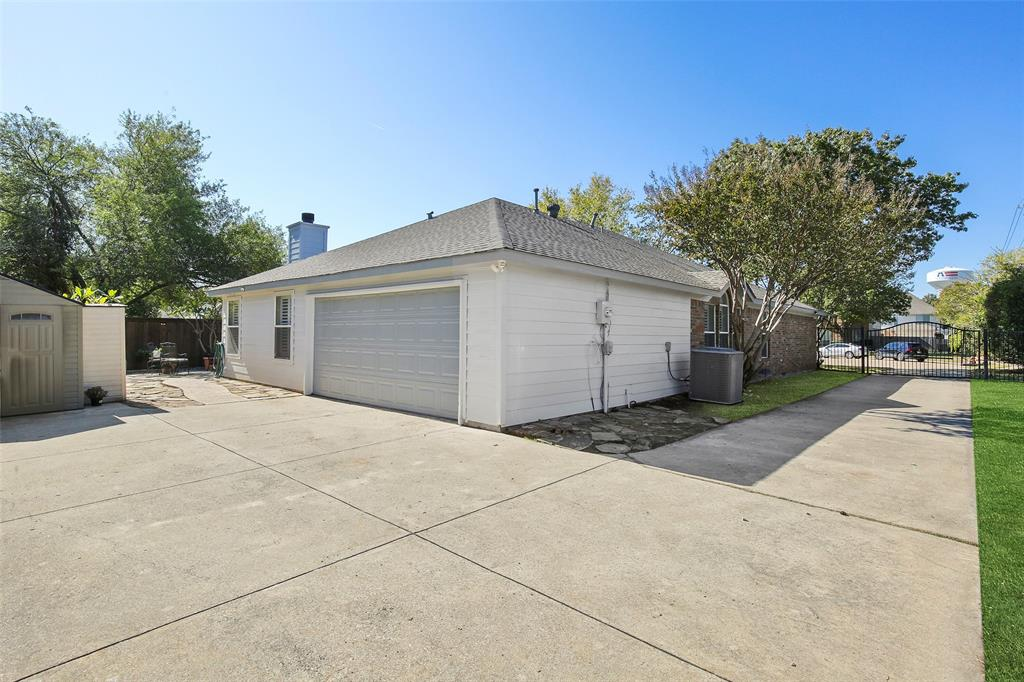 DFW Real Estate | 101 Worchester  Lane Allen, TX 75002 34