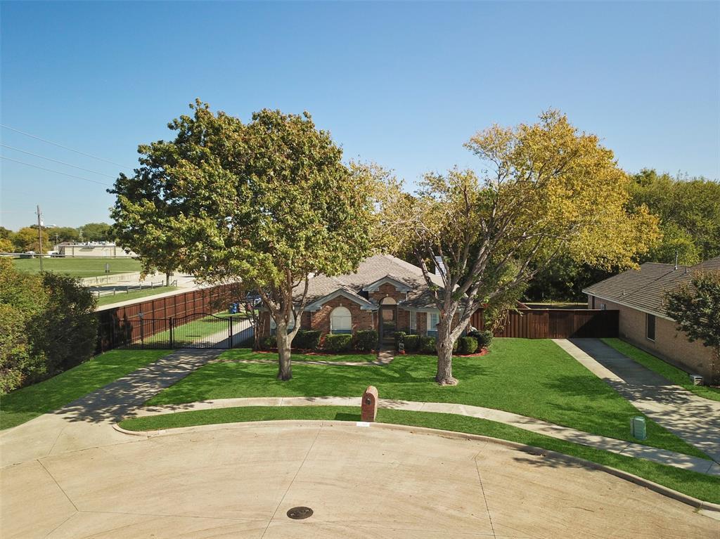 DFW Real Estate | 101 Worchester Lane Allen, Texas 75002 35