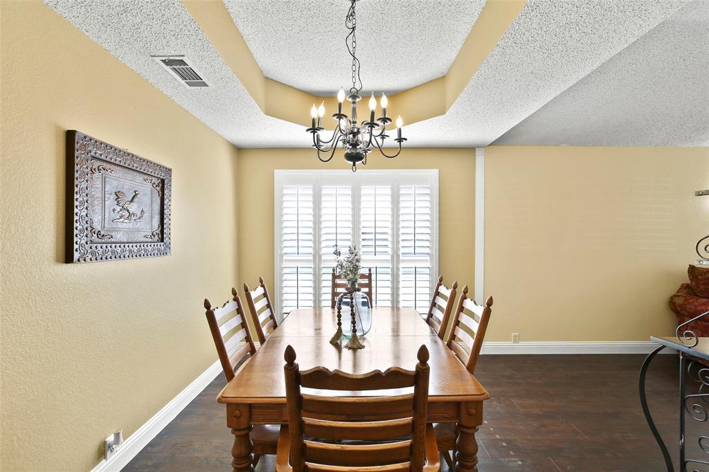 DFW Real Estate | 101 Worchester  Lane Allen, TX 75002 5