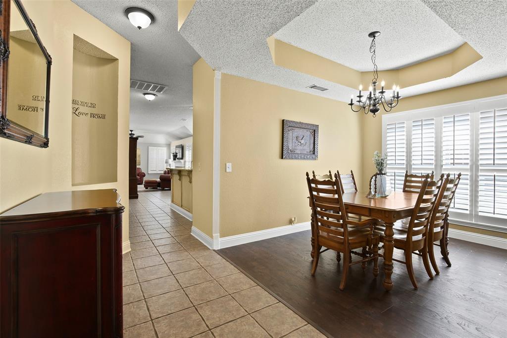 DFW Real Estate   101 Worchester Lane Allen, Texas 75002 6