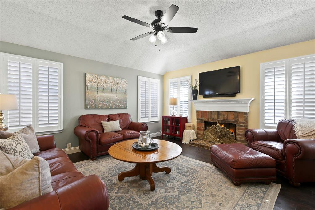 DFW Real Estate   101 Worchester Lane Allen, Texas 75002 7