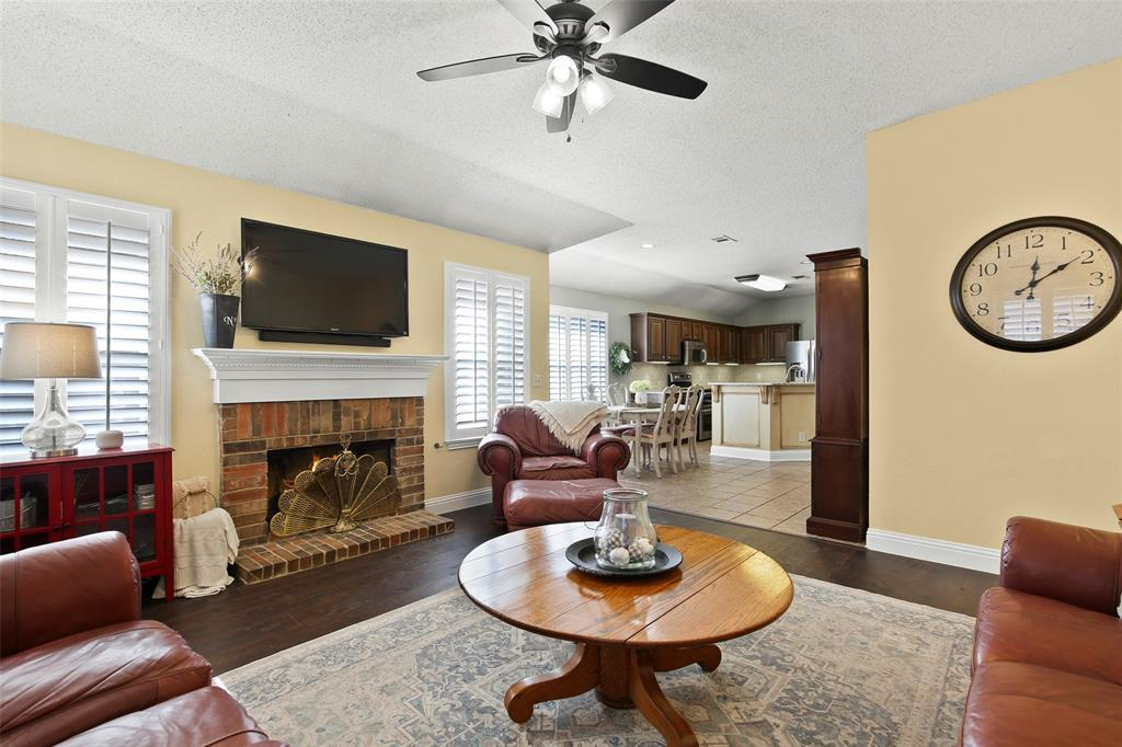 DFW Real Estate   101 Worchester Lane Allen, Texas 75002 9