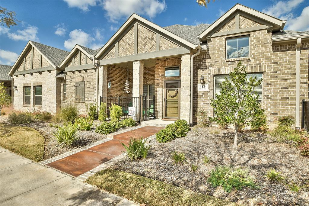 Sold Property | 919 Birds Fort  Trail Arlington, TX 76005 1
