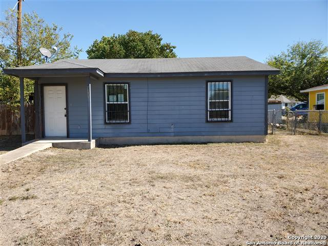 Active Option | 710 NW 36TH ST San Antonio, TX 78237 0