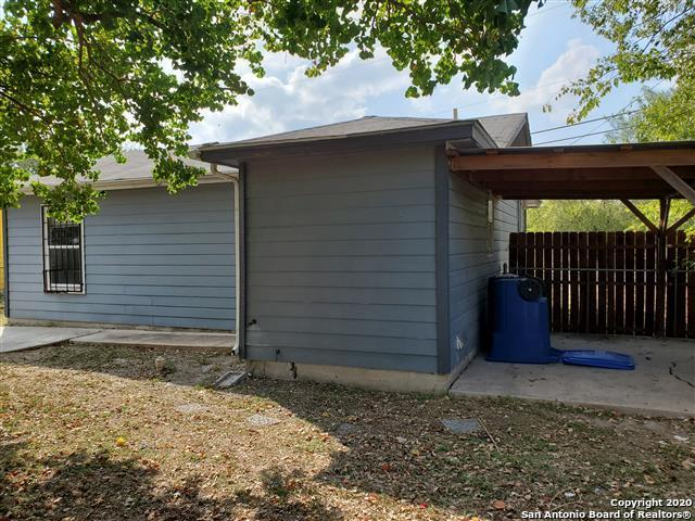 Active Option | 710 NW 36TH ST San Antonio, TX 78237 1
