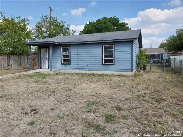Active Option | 710 NW 36TH ST San Antonio, TX 78237 20