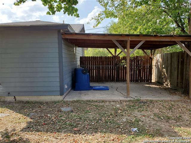 Active Option | 710 NW 36TH ST San Antonio, TX 78237 22