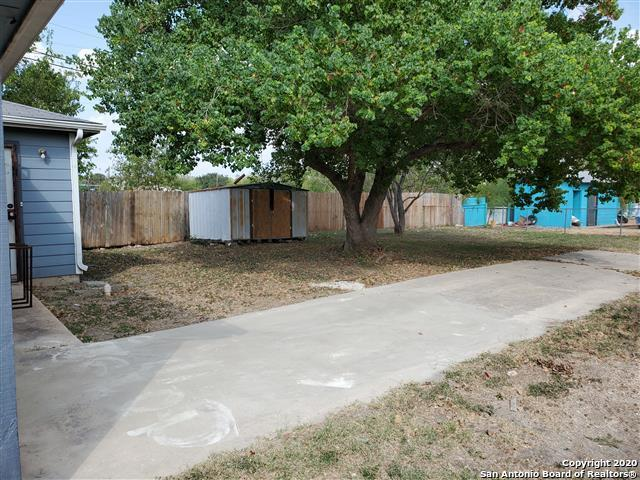 Active Option | 710 NW 36TH ST San Antonio, TX 78237 23