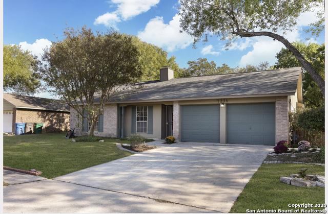 Active Option | 7234 Split Creek San Antonio, TX 78238 1