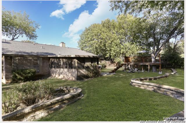 Active Option | 7234 Split Creek San Antonio, TX 78238 17
