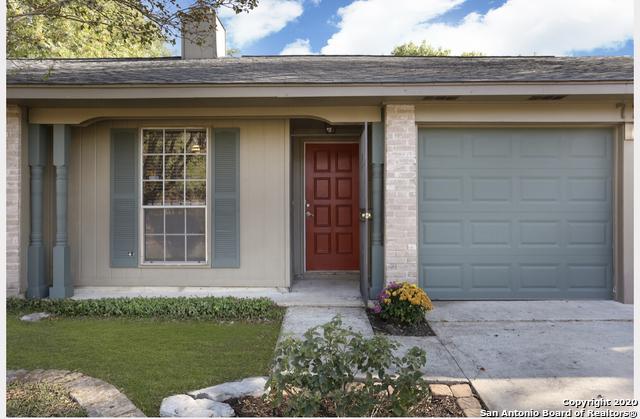 Active Option | 7234 Split Creek San Antonio, TX 78238 2