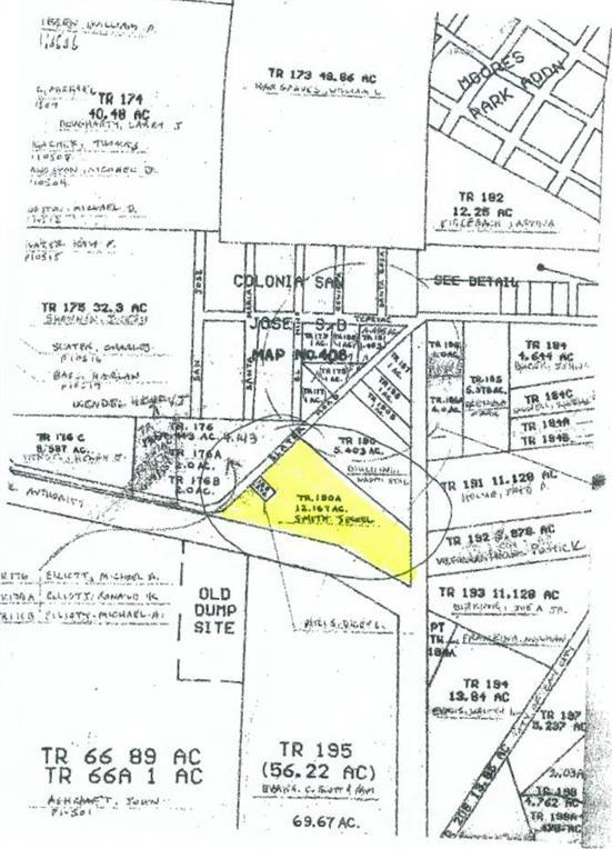 Active | 0 County Road 402 Old Markham Road Bay City, Texas 77414 0