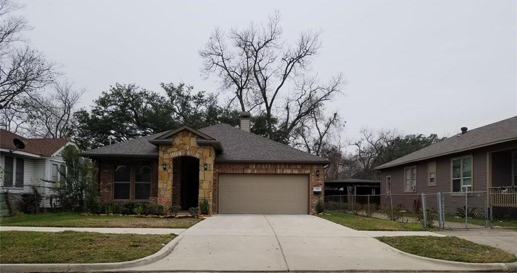 Active | 3427 Hadley Street Houston, TX 77004 10