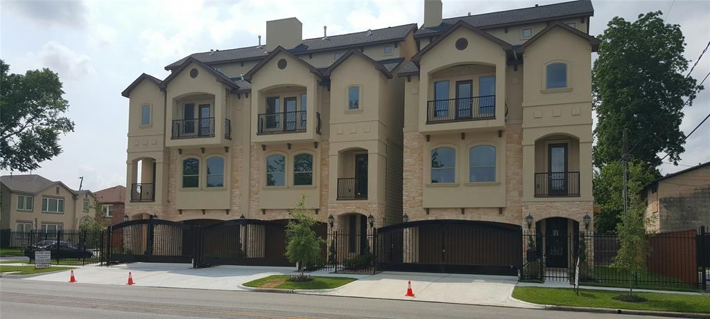 Active | 3427 Hadley Street Houston, TX 77004 11