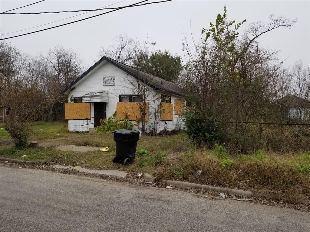 Active | 3427 Hadley Street Houston, TX 77004 2