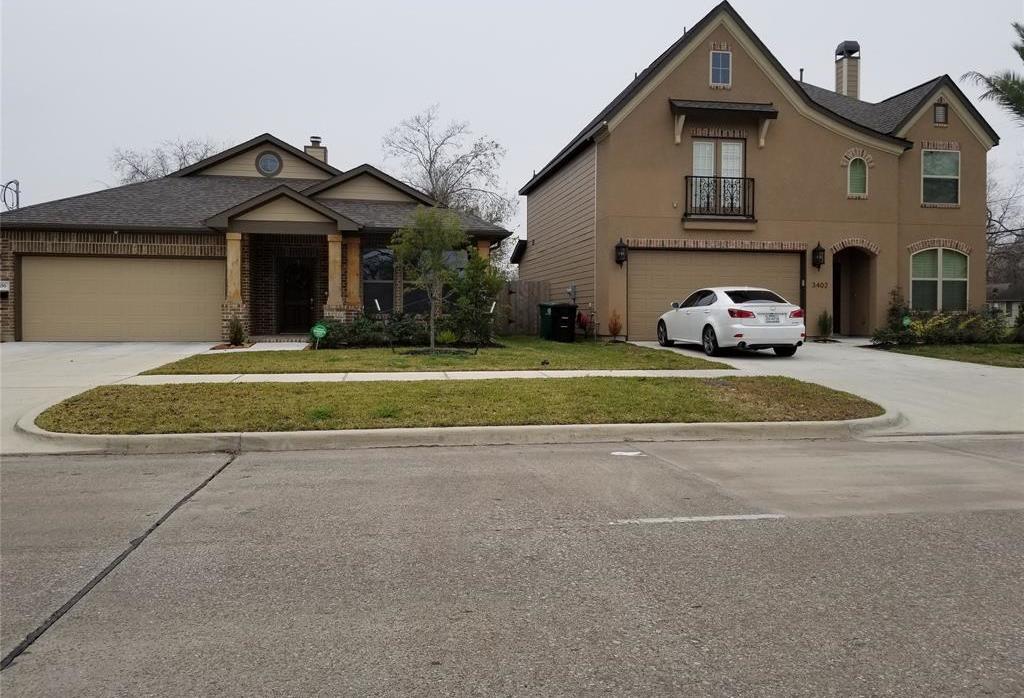 Active | 3427 Hadley Street Houston, TX 77004 8