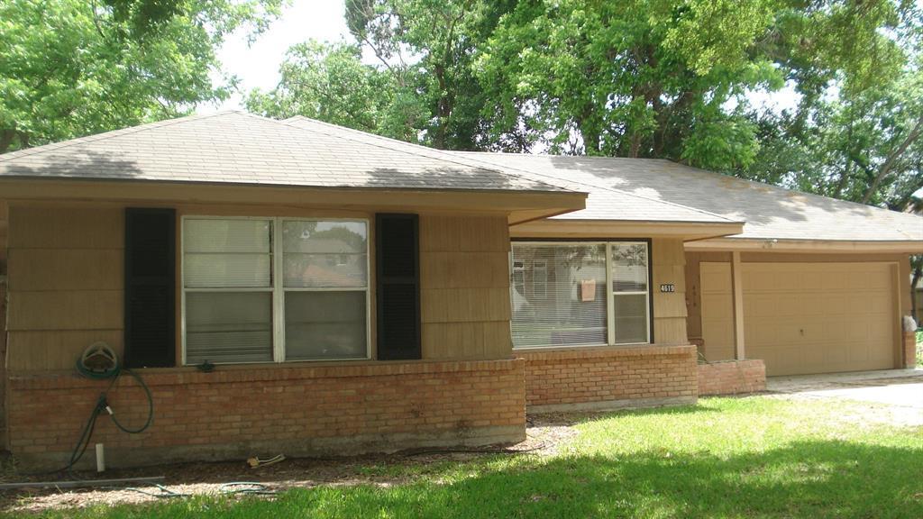 Leased | 4619 Braeburn Drive Bellaire, Texas 77401 0