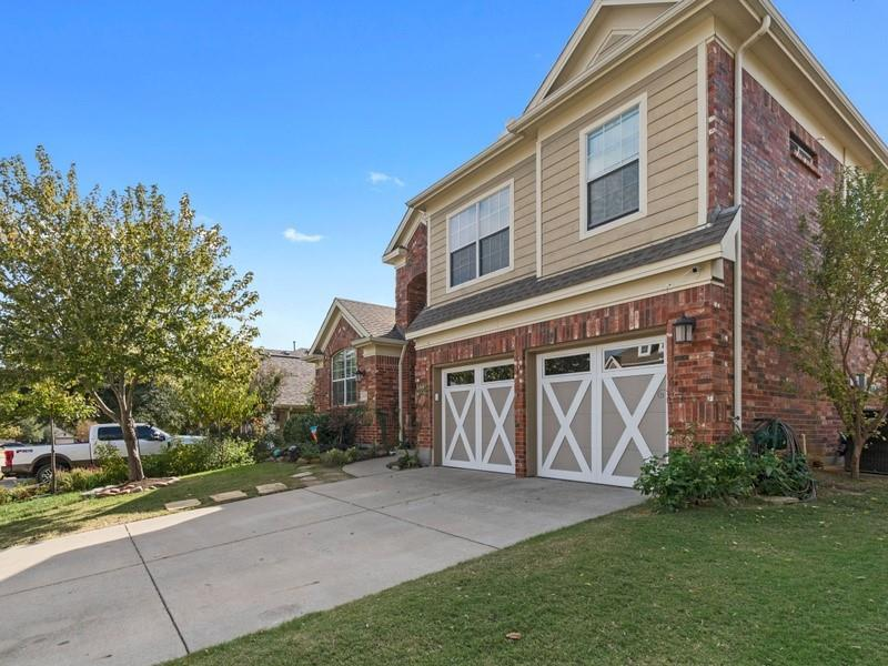 Sold Property | 5425 Ridgepass McKinney, Texas 75071 1