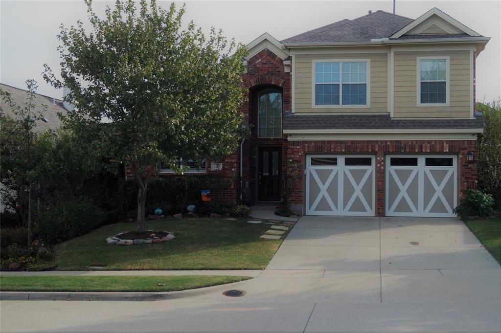 Sold Property | 5425 Ridgepass McKinney, Texas 75071 2