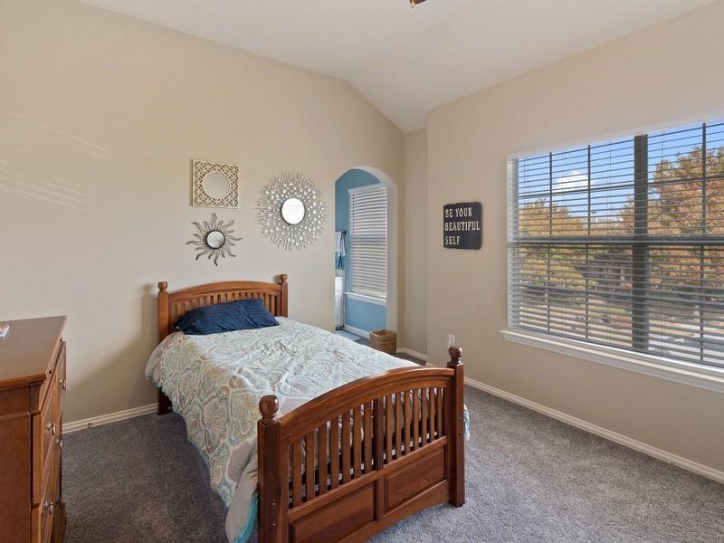 Sold Property | 5425 Ridgepass McKinney, Texas 75071 18