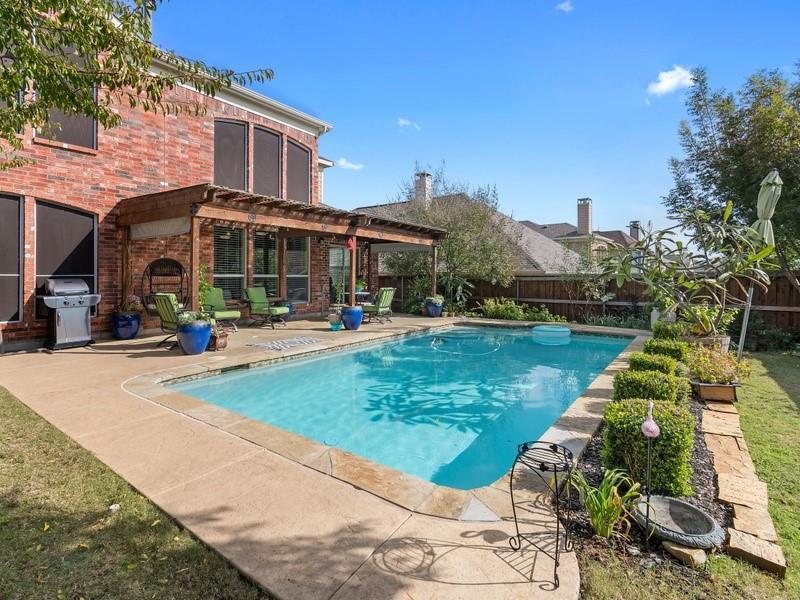 Sold Property | 5425 Ridgepass McKinney, Texas 75071 3