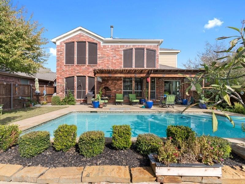 Sold Property | 5425 Ridgepass McKinney, Texas 75071 4