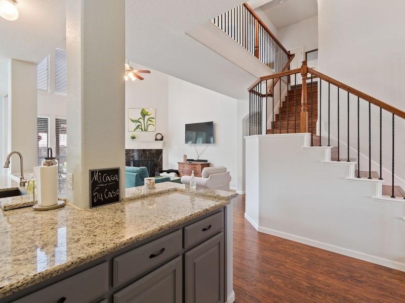Sold Property | 5425 Ridgepass McKinney, Texas 75071 10