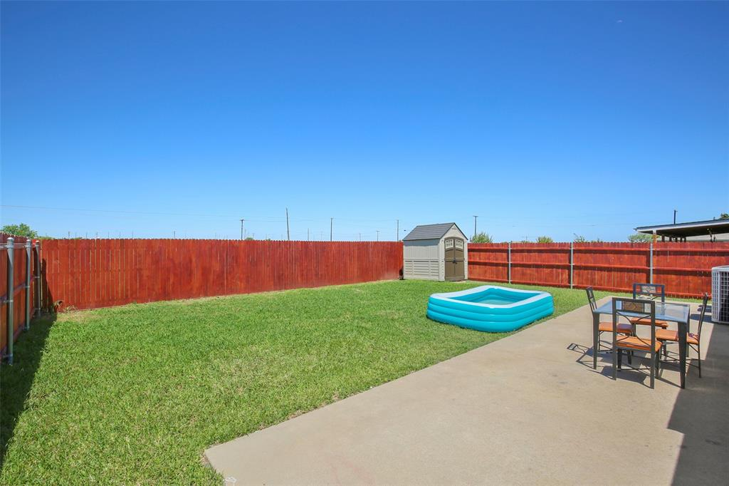 Pending | 1805 Desperado  Road Fort Worth, TX 76131 22