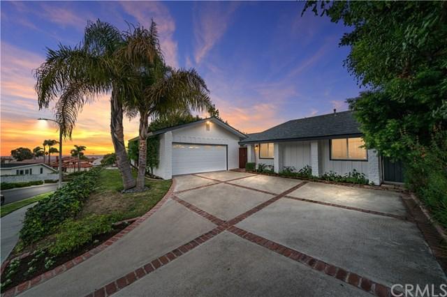 Closed   26672 Honey Creek  Road Rancho Palos Verdes, CA 90275 0