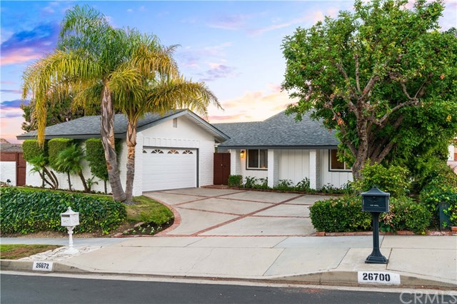 Closed   26672 Honey Creek  Road Rancho Palos Verdes, CA 90275 2