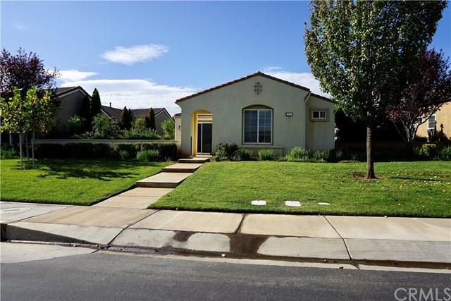 Active | 115 Fern Beaumont, CA 92223 5