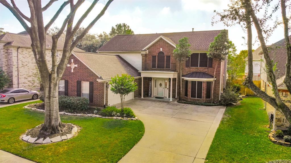 Off Market   6914 Trimstone  Drive Pasadena, TX 77505 1
