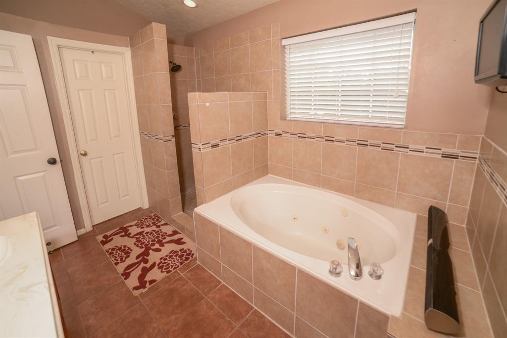 Off Market   6914 Trimstone  Drive Pasadena, TX 77505 34