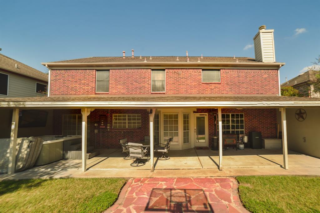 Off Market   6914 Trimstone  Drive Pasadena, TX 77505 49
