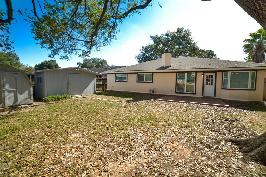 Option Pending | 5915 N Meadow Court Pasadena, Texas 77505 27