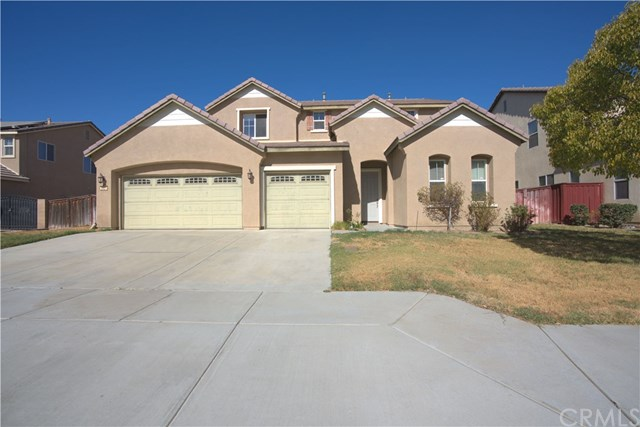 Closed   2921 CHERRY LAUREL Lane San Jacinto, CA 92582 0