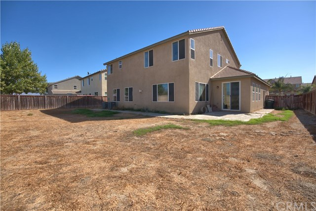 Closed   2921 CHERRY LAUREL Lane San Jacinto, CA 92582 37