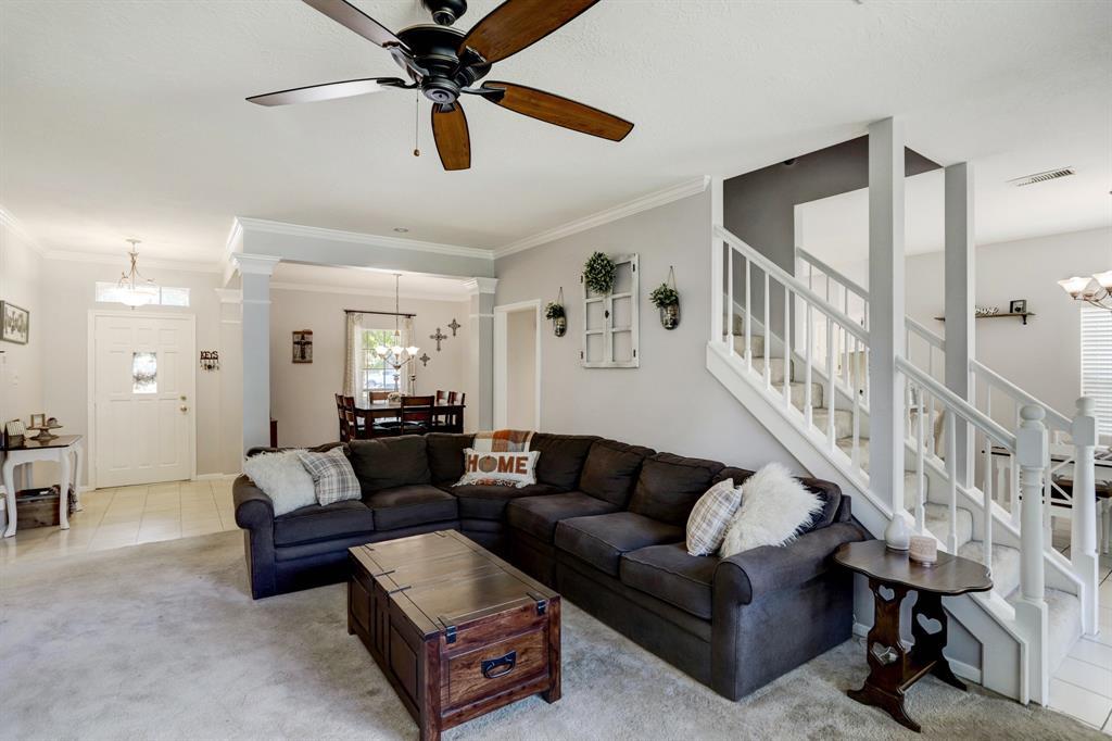 Active | 5439 Knoll Terrace  Drive Kingwood, TX 77339 4