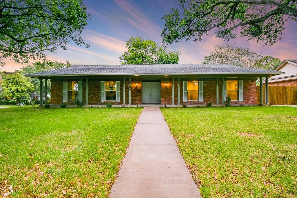 Off Market | 4434 Sarong Drive Houston, Texas 77096 0
