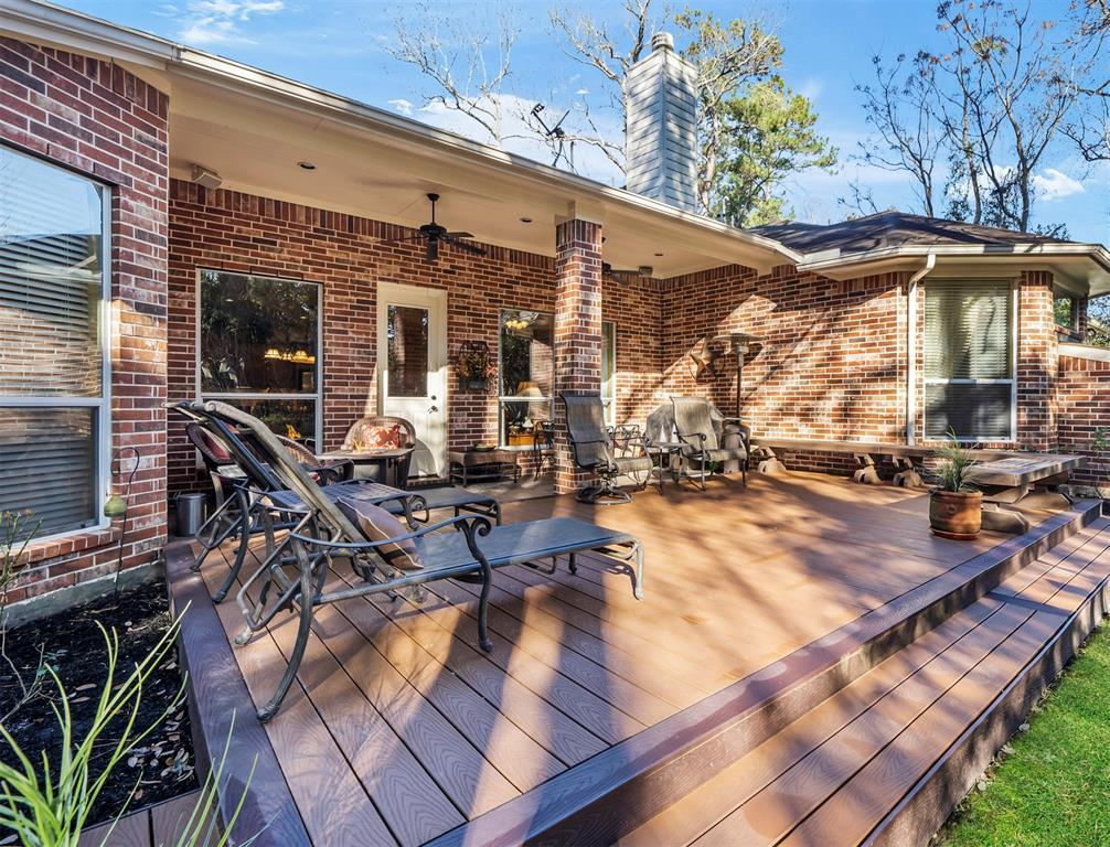 Off Market | 22918 Timberlake Creek Road Tomball, Texas 77377 24