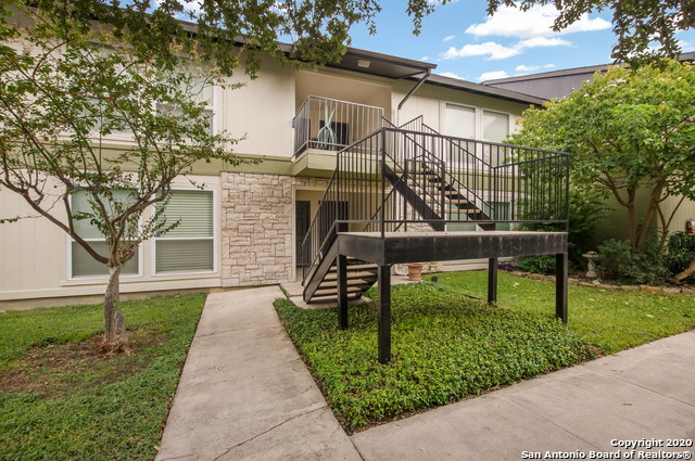 Active   100 Lorenz Rd San Antonio, TX 78209 1