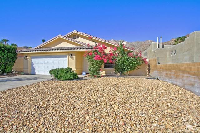 Active Under Contract | 52765 Avenida Rubio La Quinta, CA 92253 0