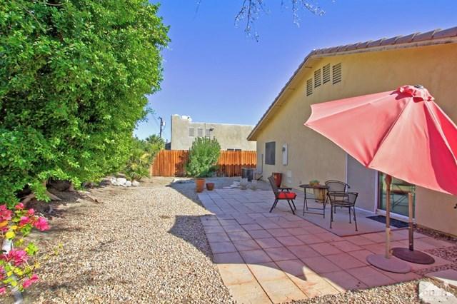 Active Under Contract | 52765 Avenida Rubio La Quinta, CA 92253 25