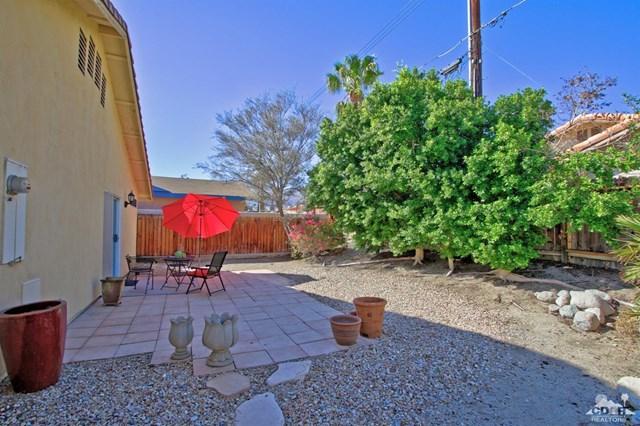 Active Under Contract | 52765 Avenida Rubio La Quinta, CA 92253 28