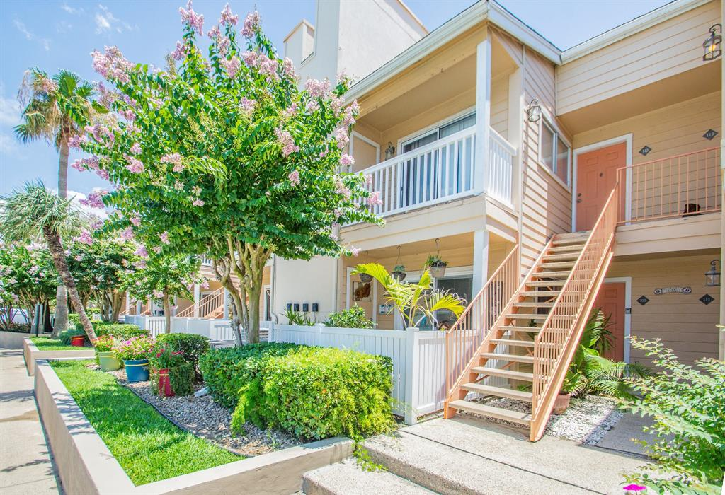 Off Market | 3506 Cove View Boulevard #109 Galveston, Texas 77554 3