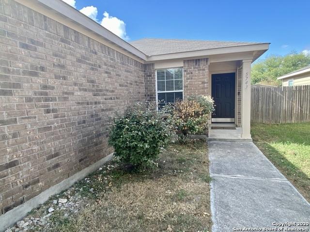 Active | 5743 TEXAS CYN San Antonio, TX 78252 2